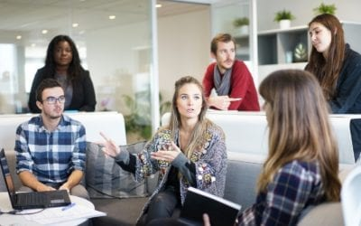 Metoda oceny 360 stopni, czyli jak zbudować zaufany zespół